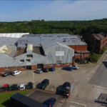 Carlick aerial factory