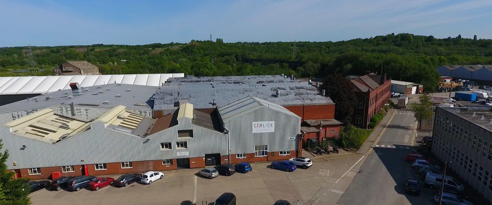 Carlick Factory