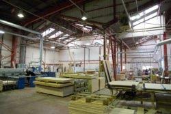 Carlick warehouse