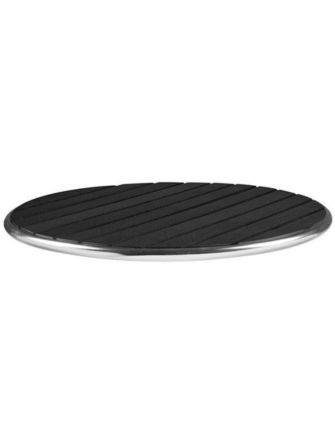 Likewood Black Table Top