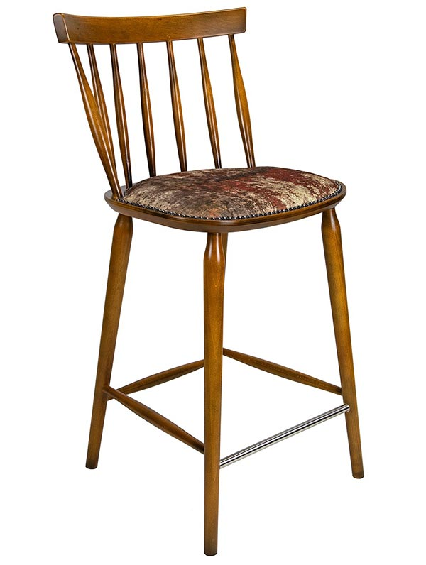 Helena Mid High Stool