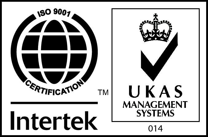 Carlick ISO 9001 Logo