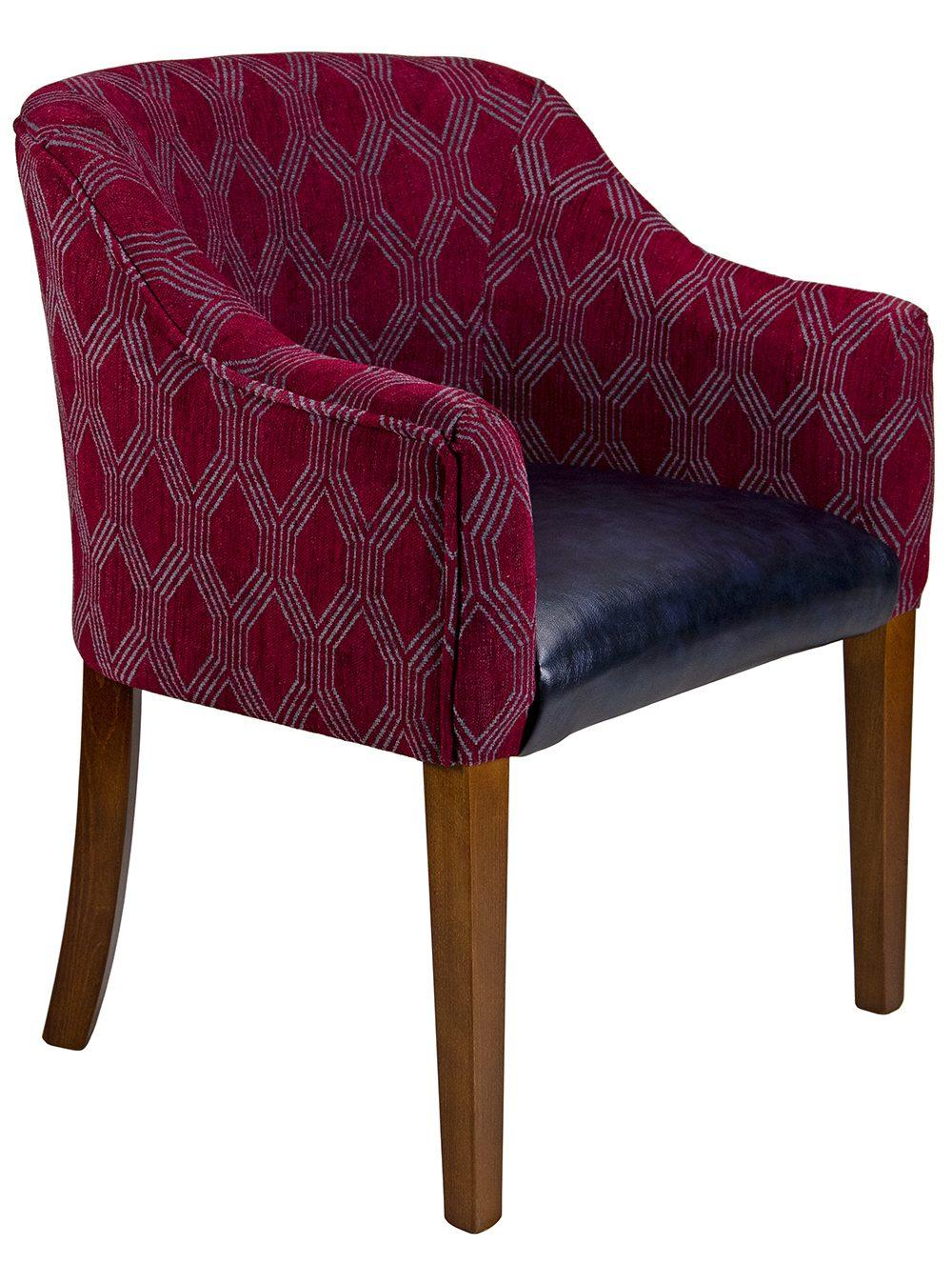 Custom Jenny Tub Chairs