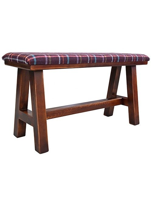 A-Frame Bench | Custom Benches & Chairs | Carlick Contract Furniture