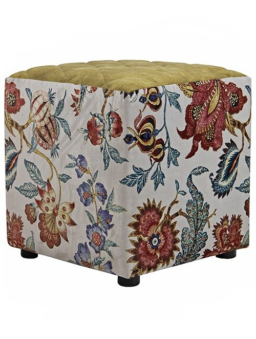 Custom Cube Stool | Custom Furniture | Carlick Contract Furniture