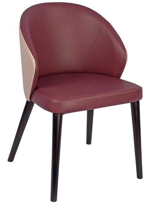 Custom Portland Arm Chair   Carlick Contract Furniture