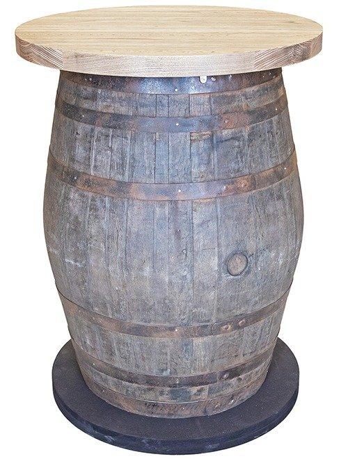 Barrel - Poseur Base | Custom Furniture | Carlick Contract Furniture